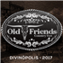 OLD FRIENDS COUNTRY FEST - 10 ANOS